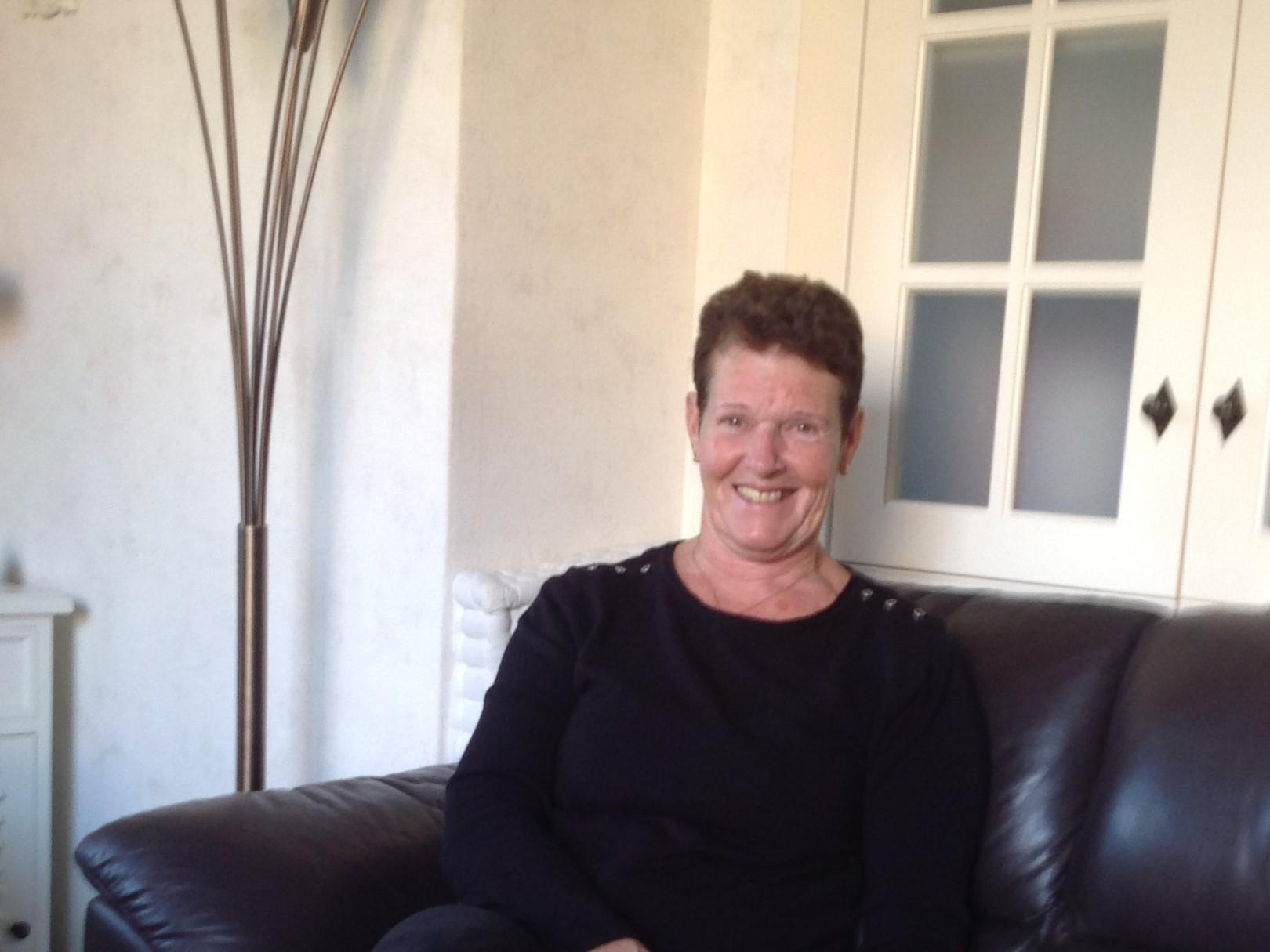 'Ik weiger om alleen met dementie bezig te zijn'