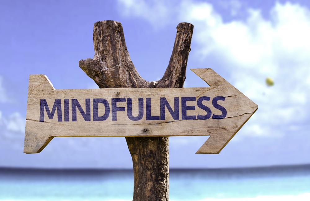 Minder mantelzorg-stress met mindfulness