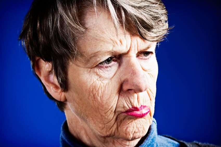 Pijn herkennen bij mensen met dementie