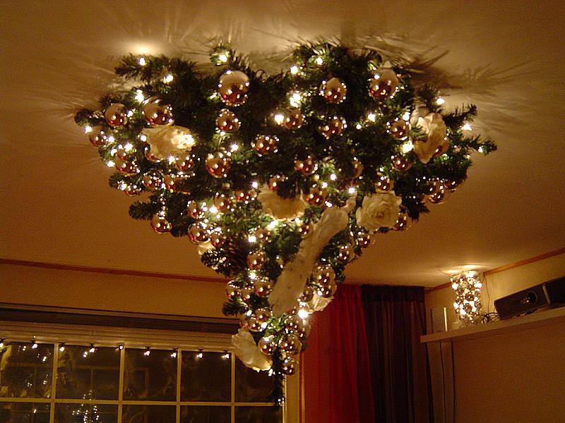 Genieten van Kerstmis hoort erbij