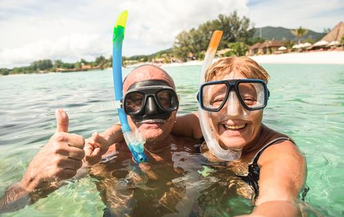 Vakantie afstemmen op dementie