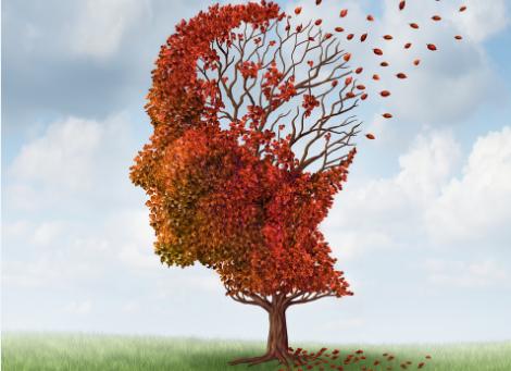 Leven met dementie: 'Je moet jezelf inschakelen'