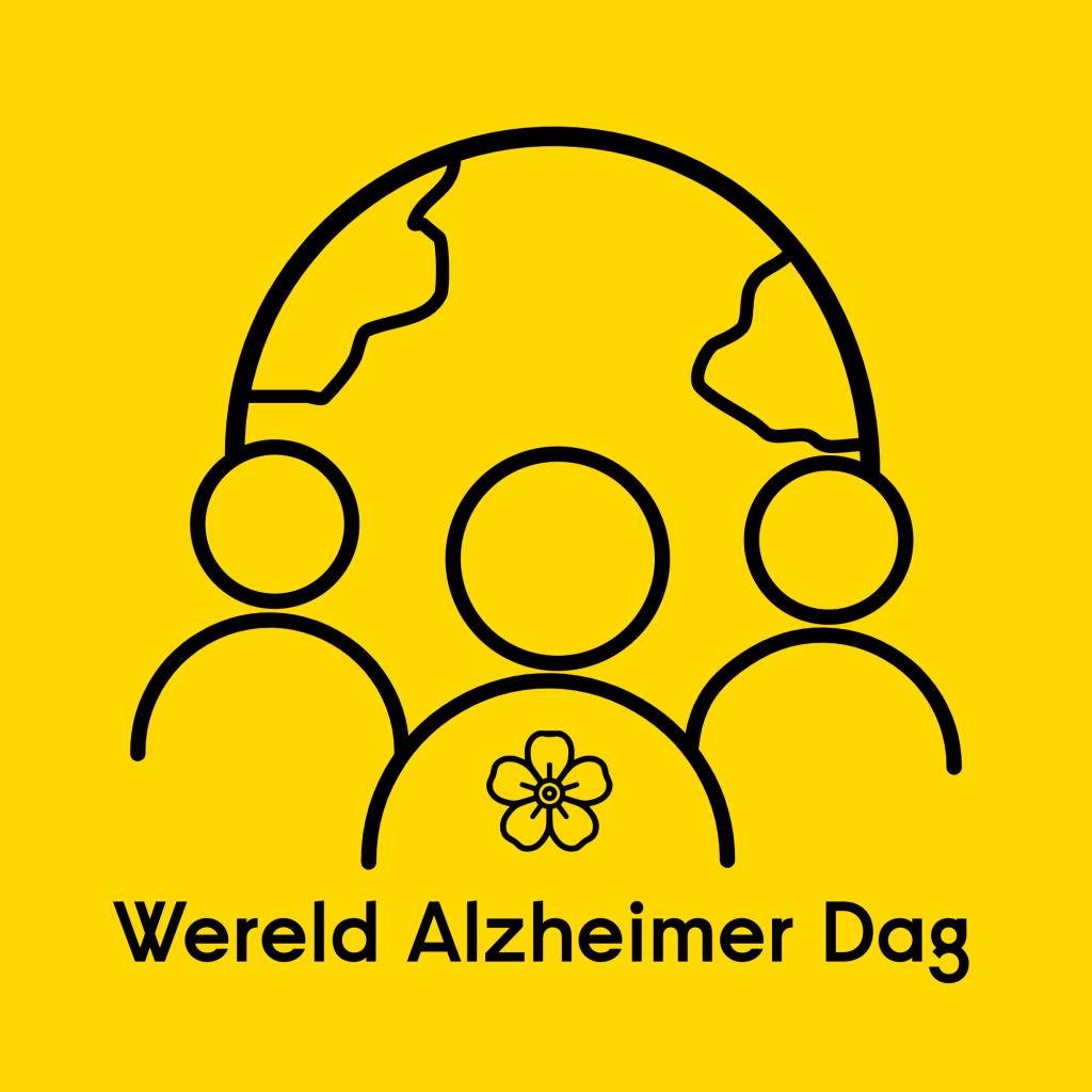 Wereld Alzheimer Dag: 'Ieder mens is uniek'